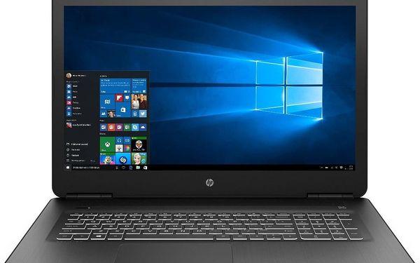 Notebook HP Power 17-ab408nc (4KD22EA#BCM) černý2