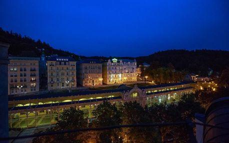 Západočeské lázně: Hotel Kriváň