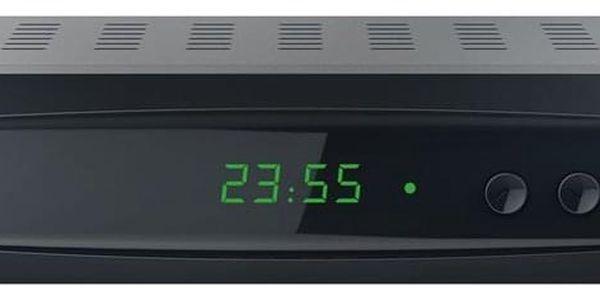 Set-top box Sencor SDB 5002T černý (443750)