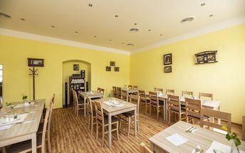Restaurant Pod Pokličkou