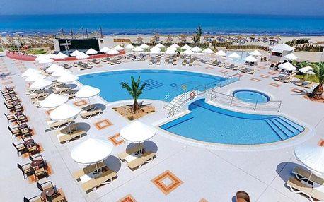 Tunisko, Djerba, letecky na 11 dní all inclusive