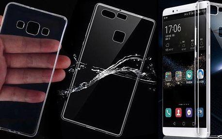 Sklo a obal pro Asus, Huawei, iPhone či Lenovo