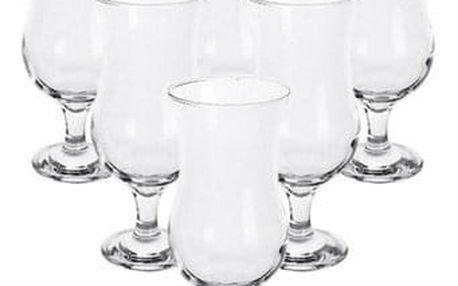 Sada sklenic na koktejl Fiesta 460 ml , 6 ks