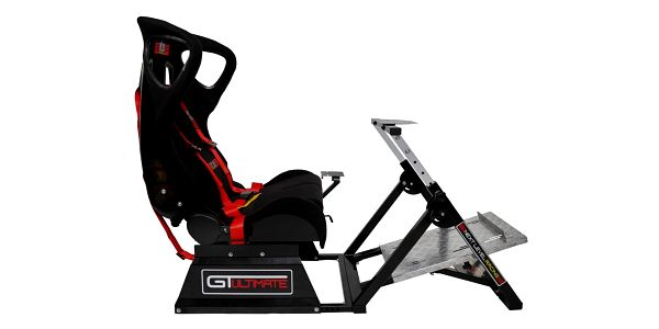 Závodní kokpit Next Level Racing GTultimate V2 Racing Simulator (NLR-S001)3