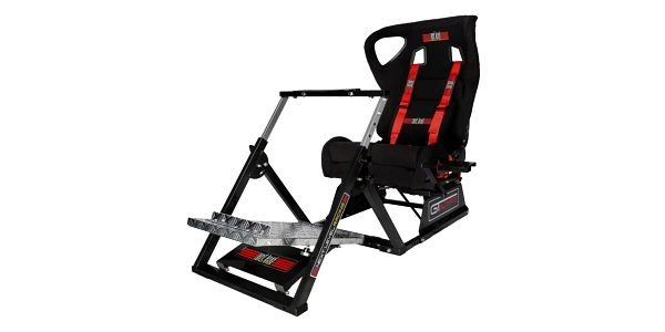 Závodní kokpit Next Level Racing GTultimate V2 Racing Simulator (NLR-S001)