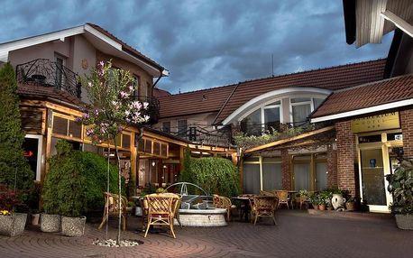 Slovensko, Komárno: Hotel Banderium
