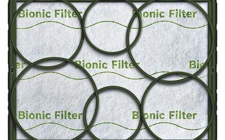 HEPA filtr pro vysavače Bosch BBZ11BF