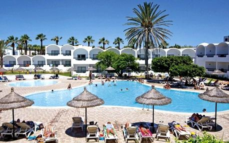 Tunisko, Hammamet, letecky na 15 dní all inclusive