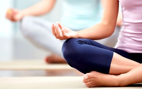 15 vstupů na lekce kundalini, asthanga a yin jógy