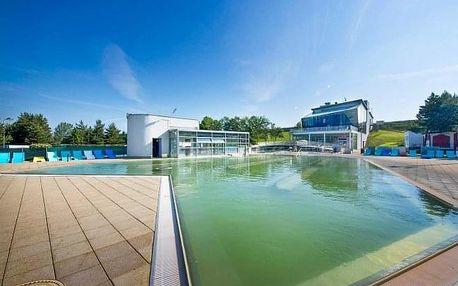 Vysoké Tatry: Penzion Limbový dvor s 50% slevou do Thermalparku Vrbov + snídaně