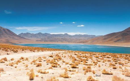 Bolívie - Poznávací zájezdy letecky na 11 dnů
