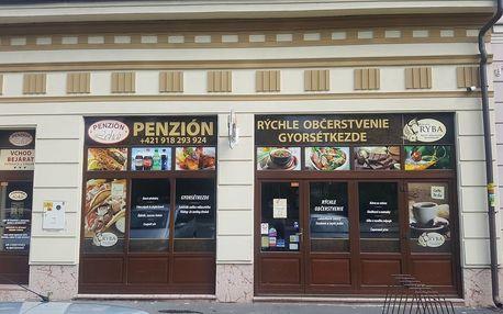 Slovensko, Komárno: Lehár Panzió