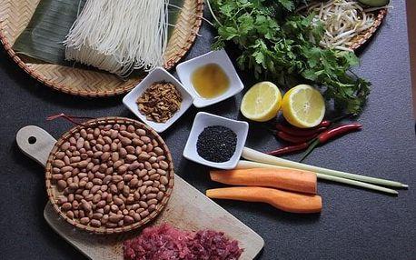 Autentický soukromý kurz vietnamské kuchyně