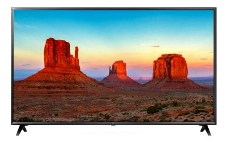 "Smart televize LG 43UK6300MLB (2018) / 43"" (108 cm"