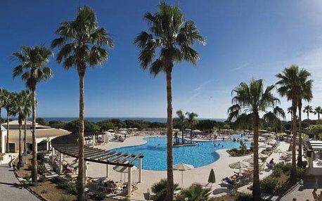 Portugalsko, Algarve, letecky na 9 dní all inclusive