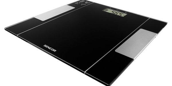 Sencor SBS 5050BK osobní fitness váha3