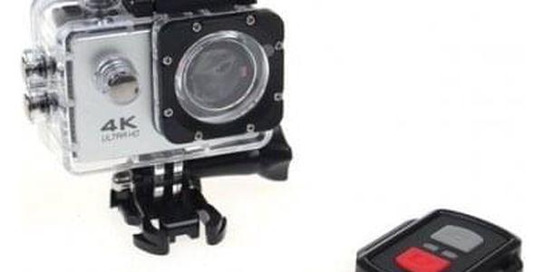 Kamera sports wifi s ovladačem