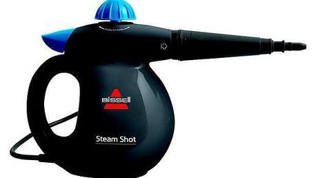 Bissell 2635J Steam Shot Titanium titanium