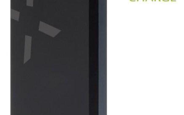 Powerbank FIXED Zen Power 8 000 mAh černá (FIXPB-POW8-BK)