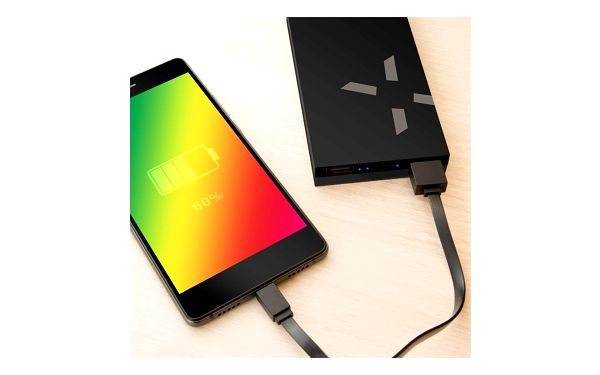 Powerbank FIXED Zen Power 8 000 mAh (FIXPB-POW8-BK) černá2