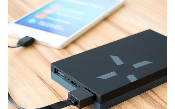 Powerbank FIXED Zen Power 8 000 mAh (FIXPB-POW8-BK) černá4
