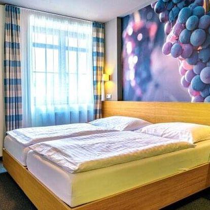 Slovácko: Pobyt ve Bzenci nedaleko zámku v Hotelu Lidový dům *** se snídaněmi formou bufetu