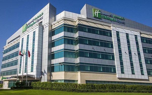 Holiday Inn Express Aiport