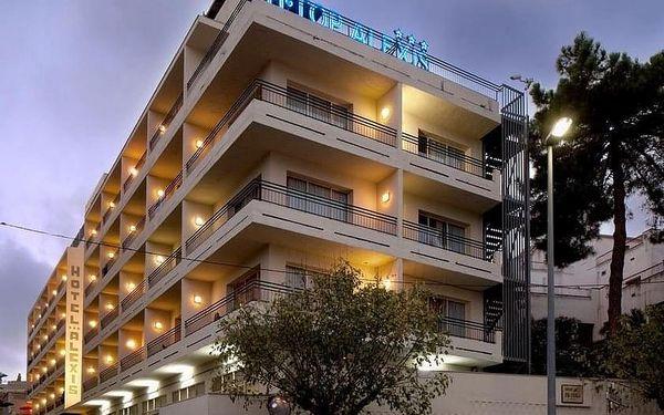 Hotel Top Alexis