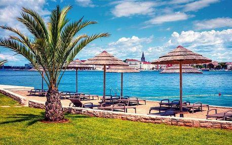 Chorvatsko, Istrie, autobusem na 3 dny