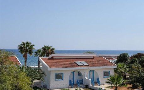 Kypr, Famagusta, letecky na 8 dní polopenze