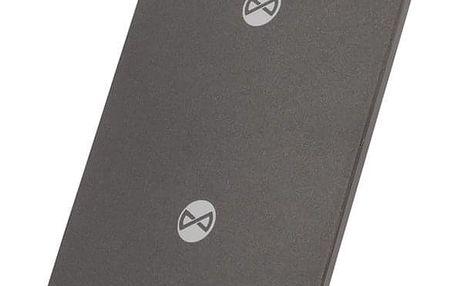 Bezdrátová nabíječka Forever WDC-300 černá