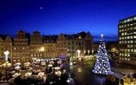 Adventní Wroclaw