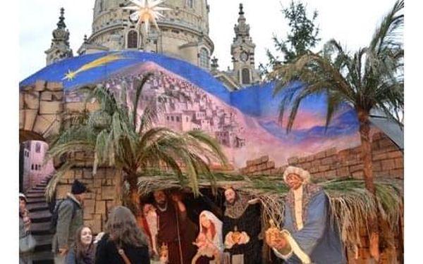 Advent v Drážďanech a v zahradě zámku Pillnitz3