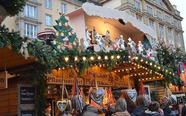 Advent v Drážďanech a v zahradě zámku Pillnitz5