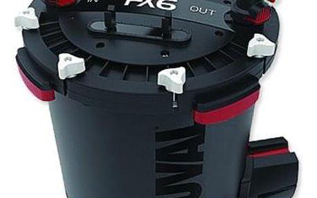 Filtr FLUVAL FX-6 vnější 1ks