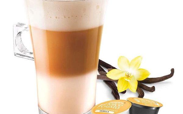 Kapsle pro espressa NESCAFÉ Dolce Gusto® Latte Macchiato Vanilla kávové kapsle 16 ks2