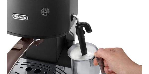 Espresso DeLonghi Icona Vintage ECOV 311.BK černé2