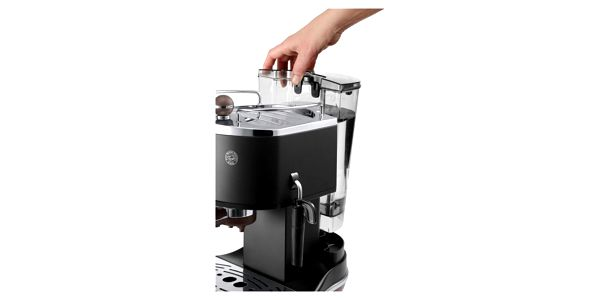 Espresso DeLonghi Icona Vintage ECOV 311.BK černé4
