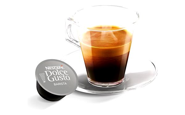 Kapsle pro espressa NESCAFÉ Dolce Gusto® Barista kávové kapsle 16 ks3