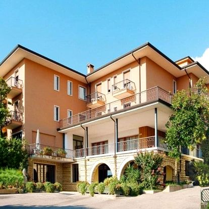 Itálie, Lago di Garda, autobusem na 6 dní polopenze