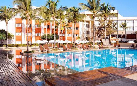 Palm Beach - M´Bour - FLEX - W20 - Senegal na 7 dní, all inclusive s dopravou letecky z Prahy