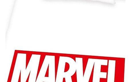 Herding Bavlněné povlečení Marvel, 140 x 200 cm, 70 x 90 cm