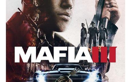 2K Games PlayStation 4 Mafia III (5026555421737)