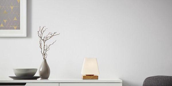 Stolní Lampa Holly 14/17,3cm, 60 Watt2