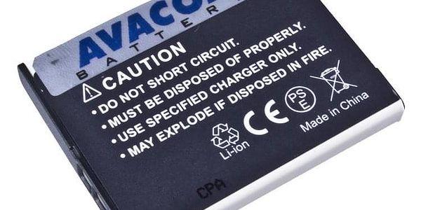 Baterie Avacom Olympus Li-70B Li-ion 3,7V 600mAh (DIOL-LI70-335N2)3