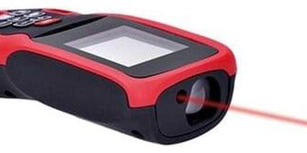 Solight DM80 Profesionální laserový měřič vzdálenosti, 0,05 - 80 m3