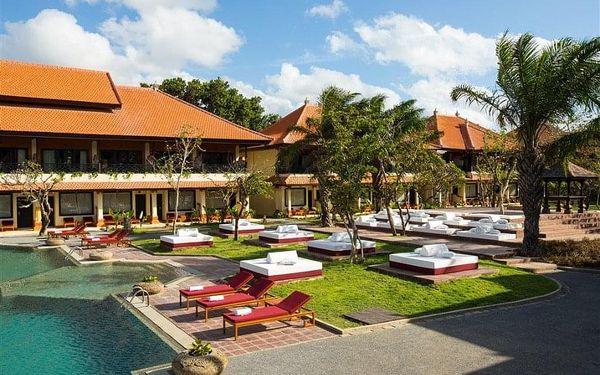 Indonésie - Bali letecky na 13-14 dnů