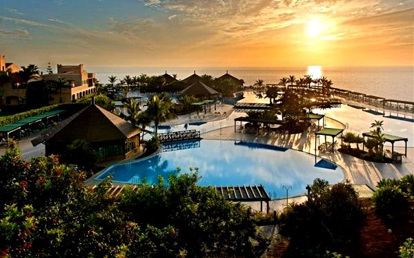 Španělsko - La Palma letecky na 15 dnů