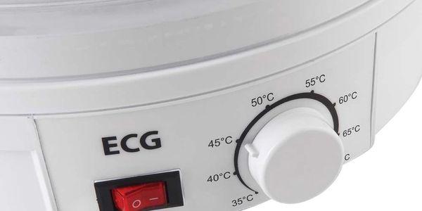 ECG SO 375 Sušička potravin3