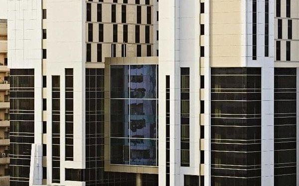 Hotel ibis Dubai Al Rigga
